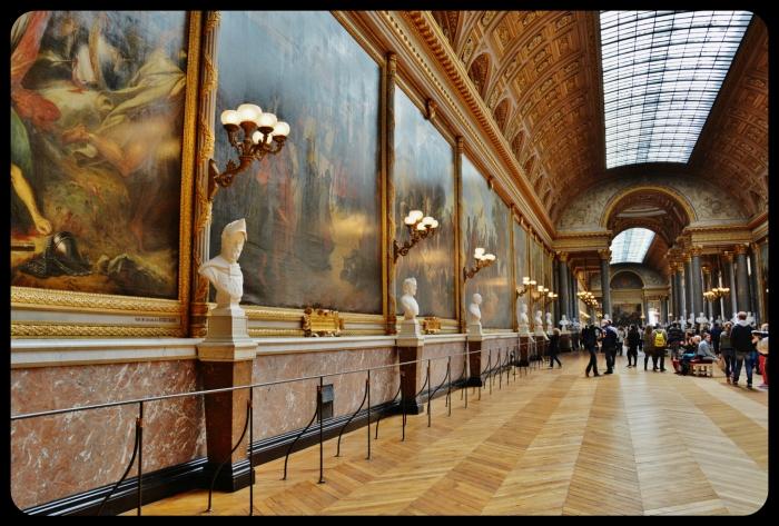 Château de Versailles 04/214