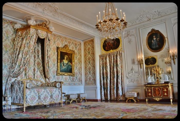 Château de Versailles/04/2014