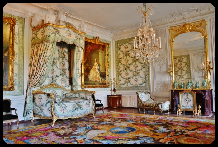 Chateau de Versailles/04/2014