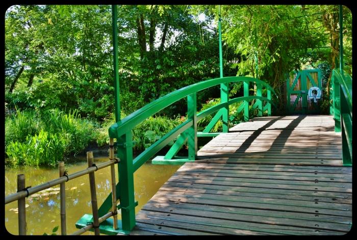 Pont Giverny