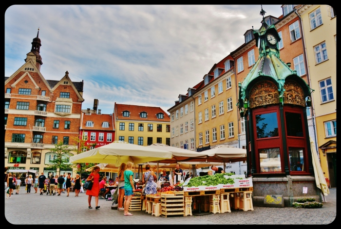 Copenhague/Danemark 2014