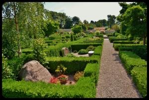cimetière de Gilleleje/ Danemark 2014