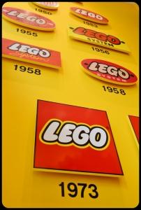 LEGO/Danemark 2014