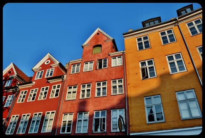 Copenhague /Danemark 2014