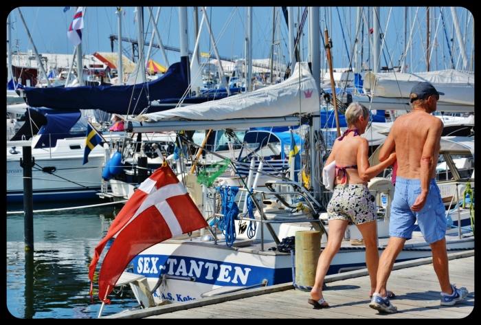 port de GILLELEJE (2)