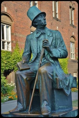 statue au dk