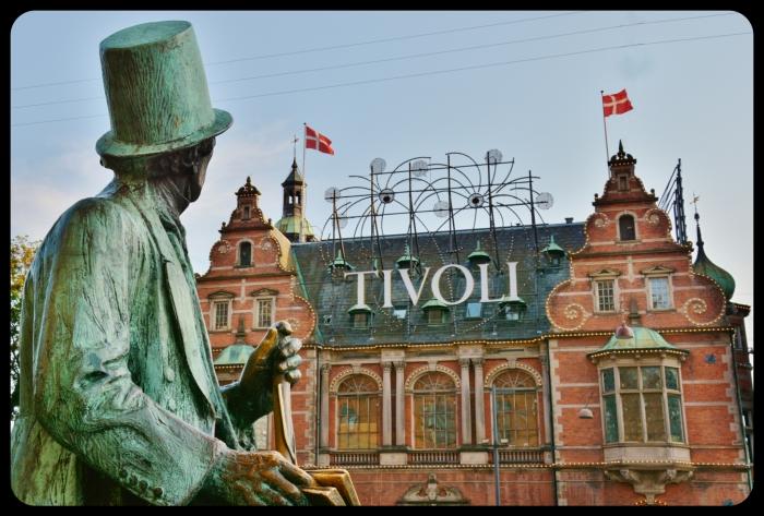 Danemark 2014 /Tivoli