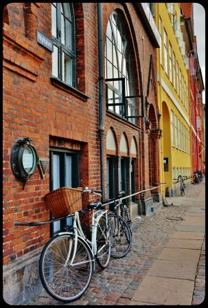 Danemark 2014