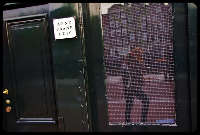 Amsterdam / anne frank 2012
