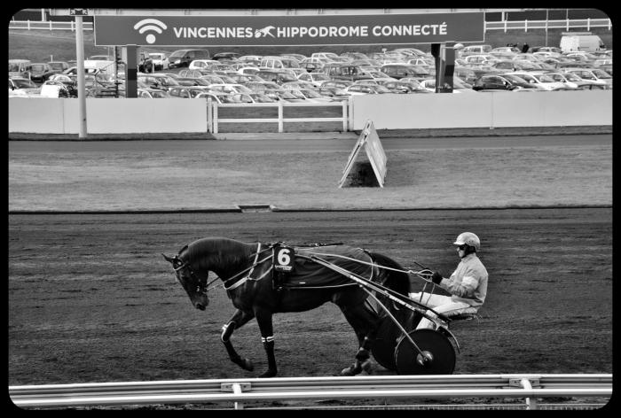 Hippodrome de Paris-Vincennes 2015