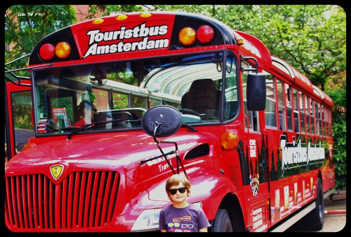 Amsterdam 2012 / Musée Madame Tusseau