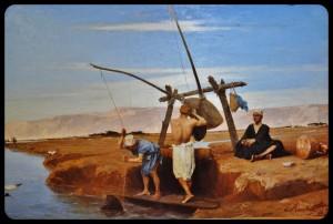 Musée d'Orsay/ Louis Hippolyte Mouchot