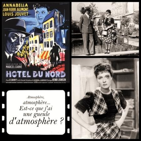 "Film ""Hotel du Nord"""