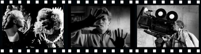 Jean Cocteau - La belle et la bête