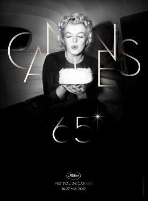 Marilyn-Monroe Cannes 2012