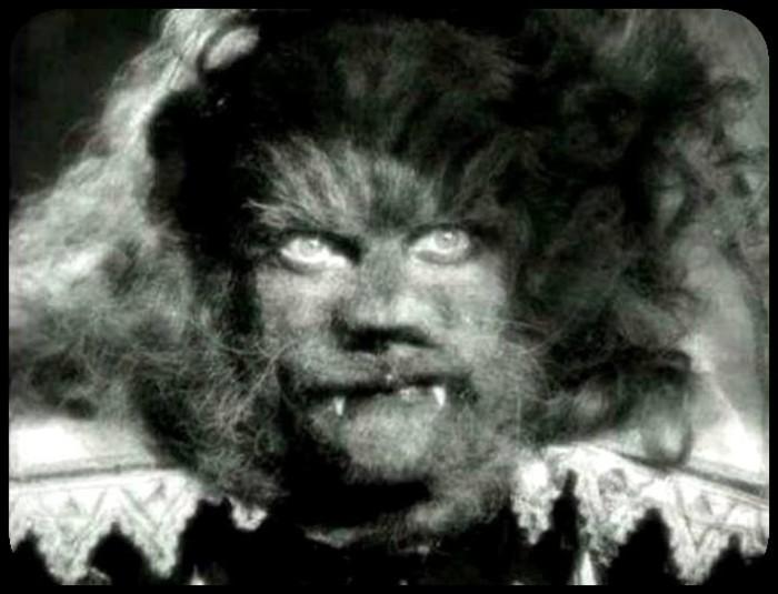 Jean Marais / la belle et la bête