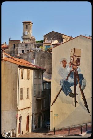 Buster Keaton/Le Suquet 2015