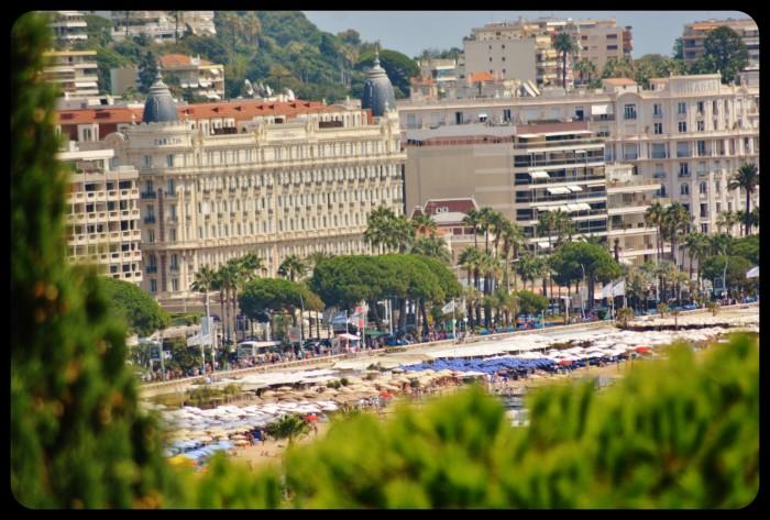 Cannes/ Le Carlton 2015