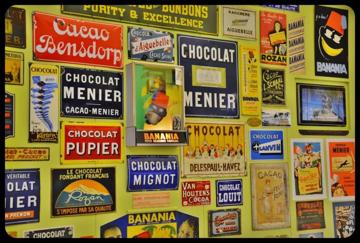 Roquebrune sur Argens 2015 / maison du chocolat