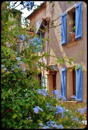Roquebrune sur Argent 2015