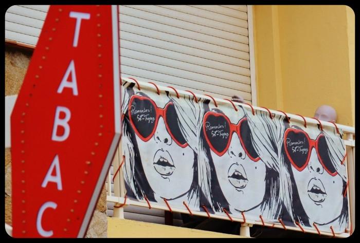 Saint Tropez/Brigitte Bardot 2015