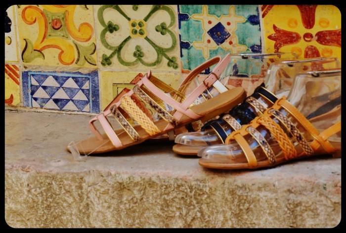 sandales tropézienne 2015