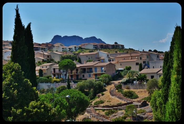 Roquebrune sur Argens 2015