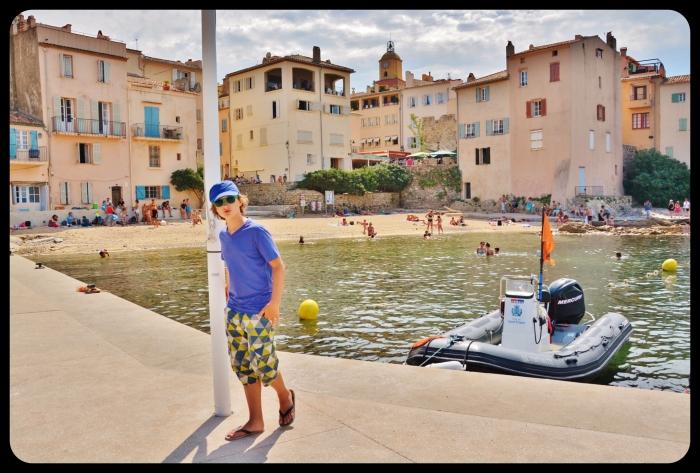 Saint Tropez 2015