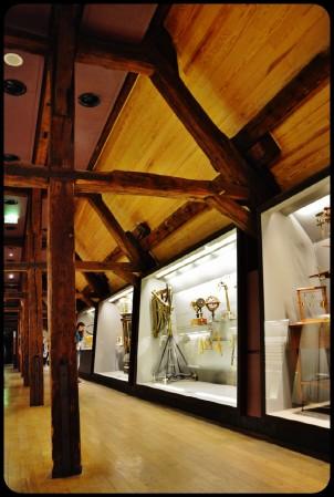 Musée des Arts et des Métier / nov 2015