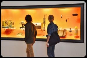 Musée des arts et des métiers 2015