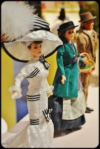 Exposition Barbie au Musée des Arts Décoratifs/2016