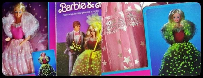 Barbie Féerie 1985 /barbaraeichert.com