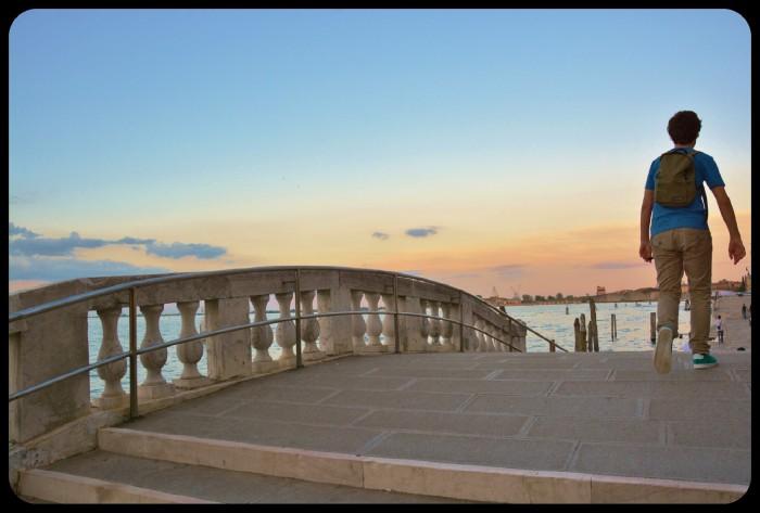 Venise /Italie juin 2016