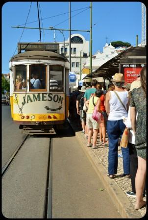 Lisbonne/Portugal 2016