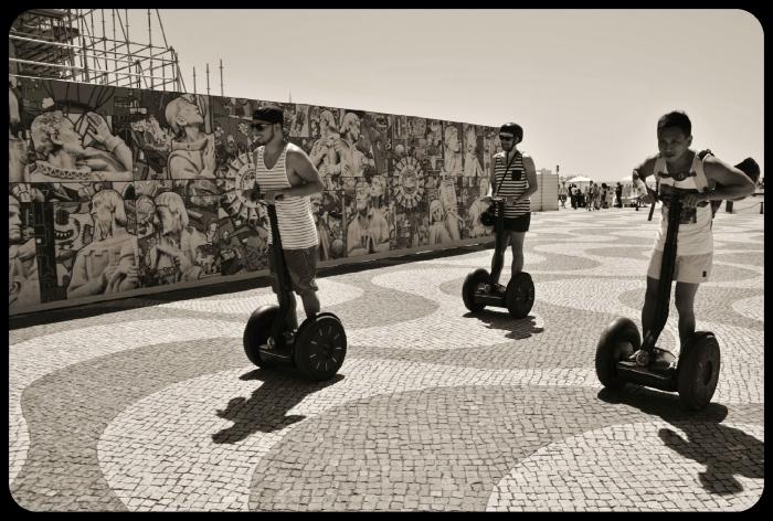 Belém / Portugal 2016
