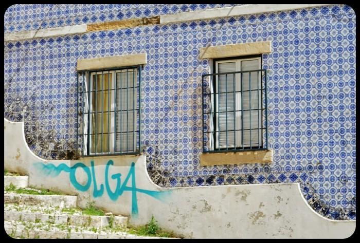 Lisbonne/ Portugal 2016