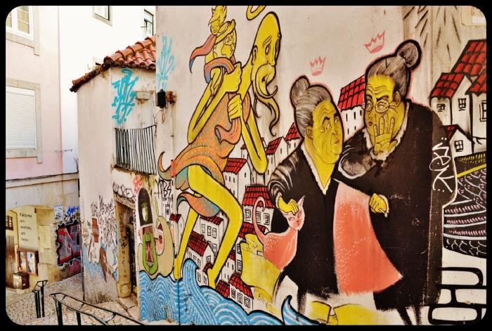 Lisbonne / Portugal 2016