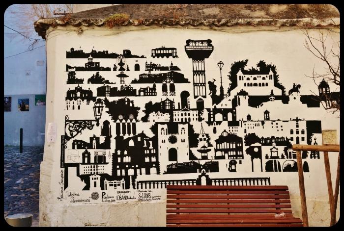 Lisbonne / Portugal 2016 (Fait part Mariana Sampaio)