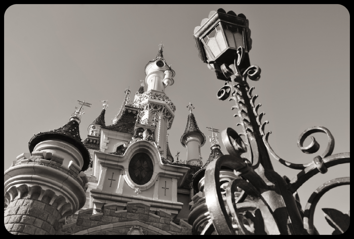Disneyland Paris / 2017