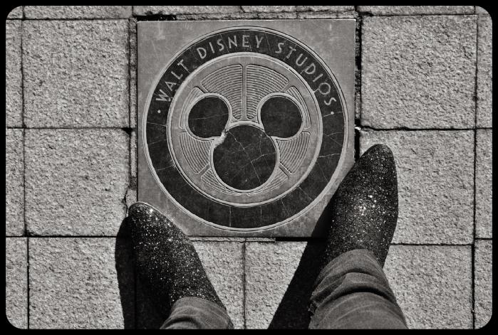 Parc Walt Disney Studio / 2017