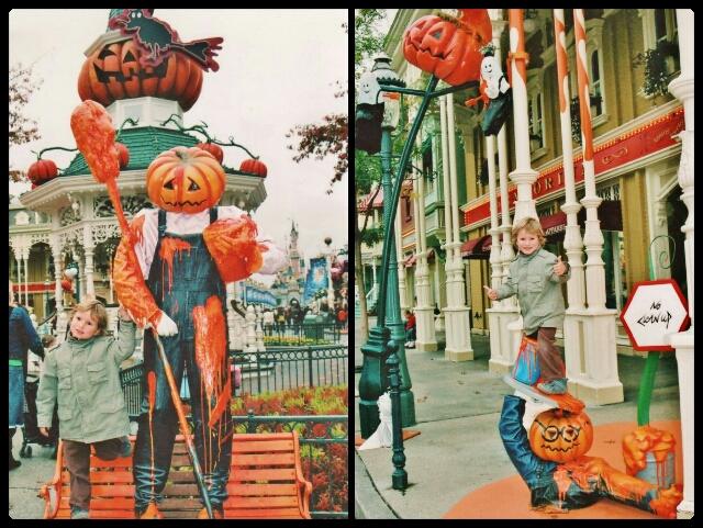 Parc Disneyland / Paris