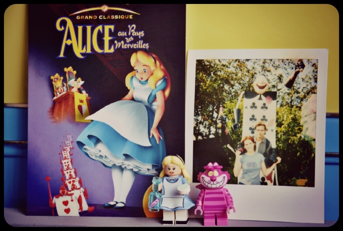 Parc Disneyland 2000 / Paris
