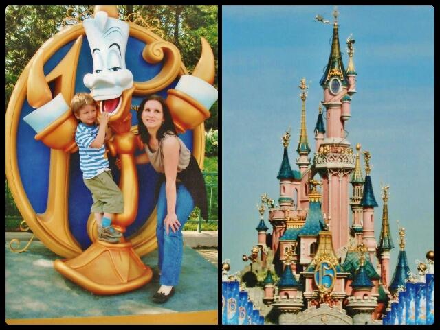 Parc Disneyland 2007 / Paris