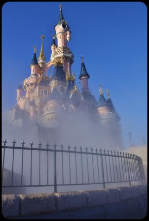 Disneyland Paris / 2017