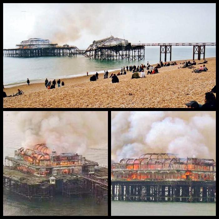 Brighton / UK.