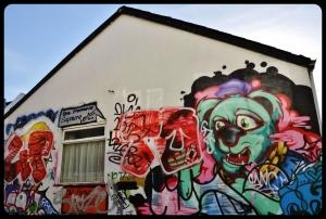 Brighton / uk 2017 by skatinchinchille