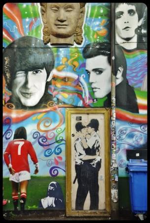 Brighton / uk 2017 by Req & Sinna 1