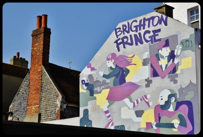 Brighton /UK.2017