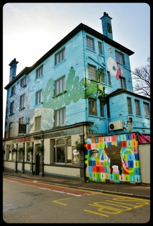 Brighton / UK 2017 - by Aroe_MSK