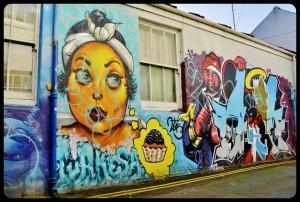 Brighton / uk 2017 by Aroe-Msk